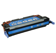 HP C9731A  compatible toner - Buy Direct!
