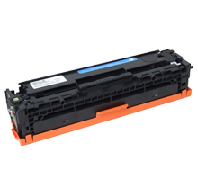 HP 131A (CF211A) Compatible Toner Cartridge Cyan - Buy Direct!
