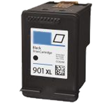 Compatible HP 901XL Black -Ink  (CC654AN)