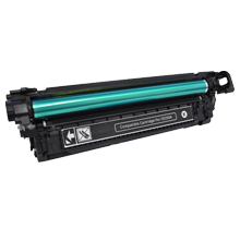 HP CE250A  compatible toner - Buy Direct!