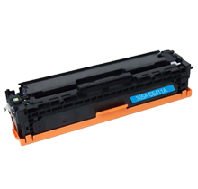 HP CE411A 305A Compatible Toner Cyan - Buy Direct!