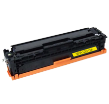 HP CE412A 305A Compatible Toner Cartridge Yellow - Buy Direct!
