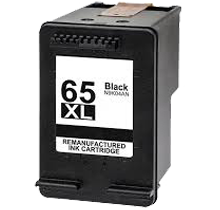 Compatible HP 65XL N9K04AN  Black Ink Cartridge High Yield