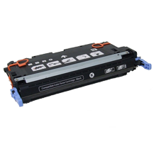Compatible HP 643A Black -Toner  (Q5950A)