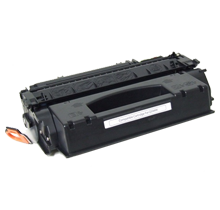 HP Q7553A  compatible toner - Buy Direct!