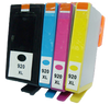 HP 920XL Ink Cartridge Combo Set High Yield