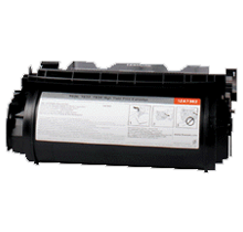 Lexmark 12A7465  compatible MICR toner - Buy Direct!