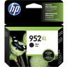 Original HP 952XL (F6U19AN) High Yield Ink Cartridge Black