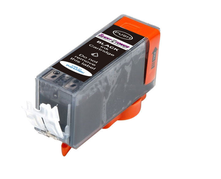 Canon PGI-220BK Black compatible ink - Buy Direct!