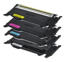 Samsung 407 (BK/C/M/Y) Set   compatible toner - Buy Direct!