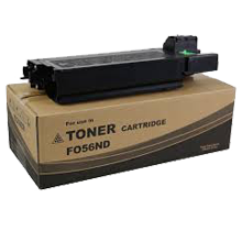 FO56ND Genuine Sharp Toner Genuine Sharp Developer Unit, 6000 Page-Yield, Black