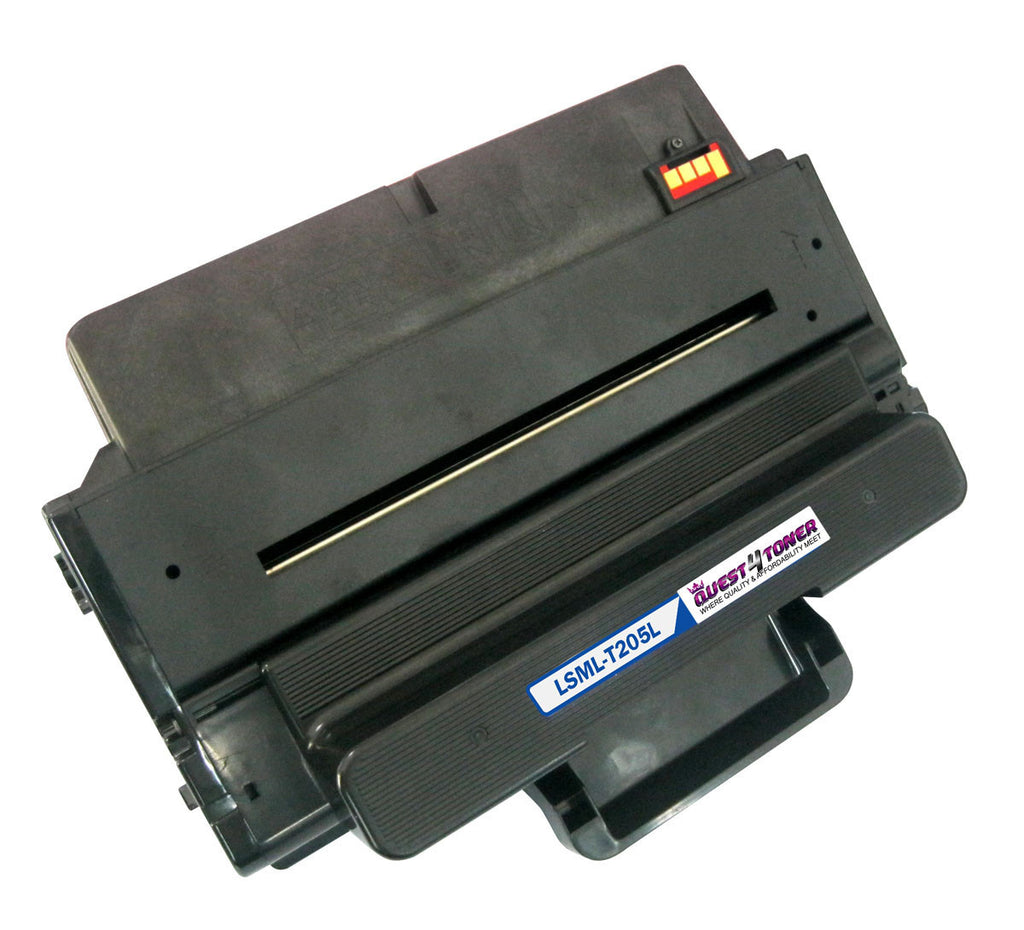 Samsung MLT-D205L  compatible toner - Buy Direct!