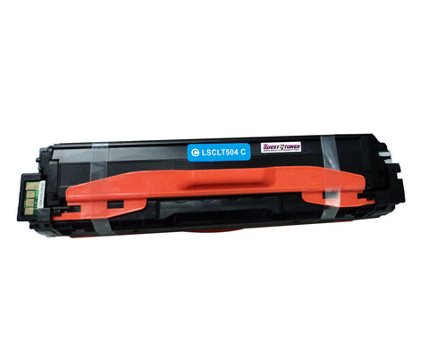Samsung C504S Cyan compatible toner - Buy Direct!