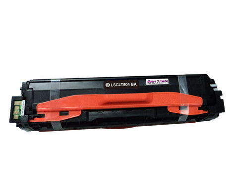 Samsung K504S Black compatible toner - Buy Direct!