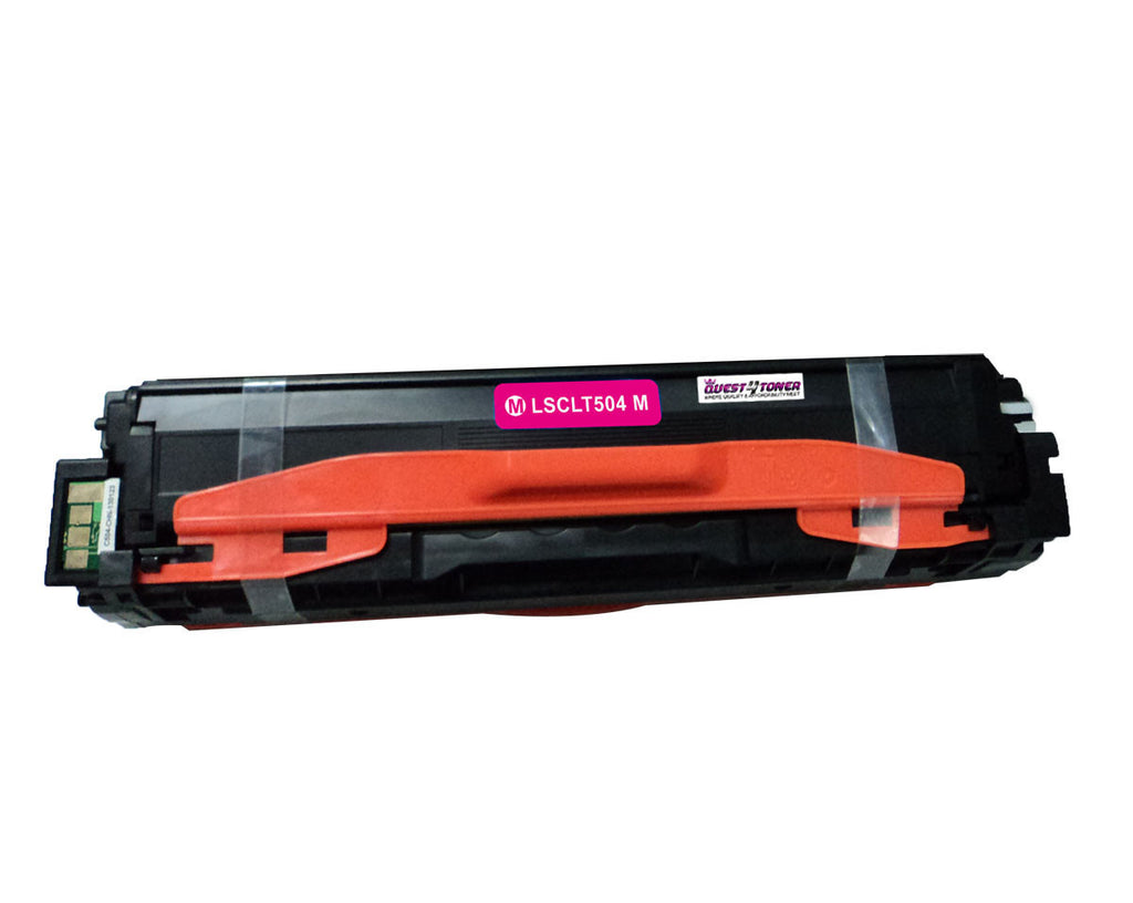 Samsung M504S <font color='magenta'><b>Magenta</b></font> compatible toner - Buy Direct!
