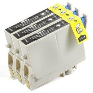Epson T060120 3pk  compatible ink - Buy Direct!