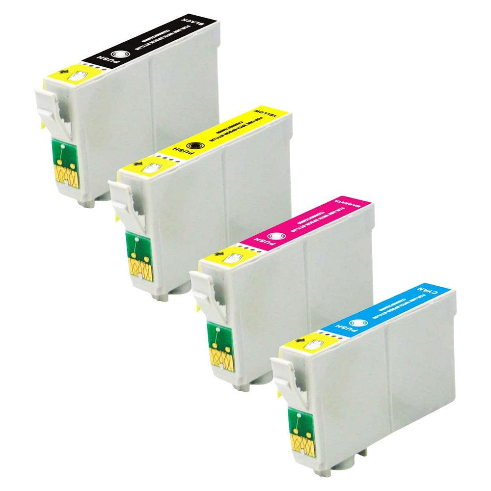 Epson T126 set   compatible ink - Buy Direct!