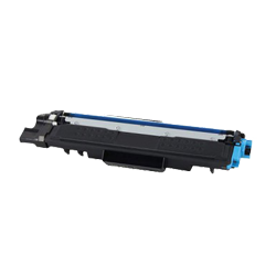 Compatible Brother TN227C Cyan High Yield Laser Toner Cartridge With Chip