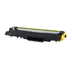 Compatible Brother TN227Y Yellow High Yield Laser Toner Cartridge With Chip