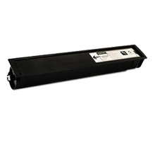 Toshiba TFC25K Compatible Toner Cartridge Black- Buy Direct!