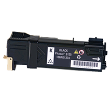 Xerox 106R01334 Black compatible toner - Buy Direct!