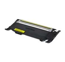 Samsung Y407S <font color='Yellow'><b>Yellow</b></font> compatible  toner- Buy Direct!
