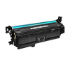 HP CF360A (508A) Compatible Toner Cartridge Black