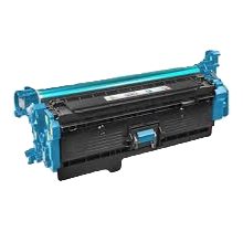 HP CF361A (508A) Compatible Toner Cartridge Cyan