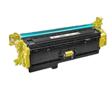 HP CF362A (508A) Compatible Toner Cartridge Yellow