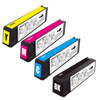 HP CN625AM/626/627/628 Set compatible ink - Buy Direct!