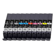 Canon PGI-72 Set   compatible ink - Buy Direct!