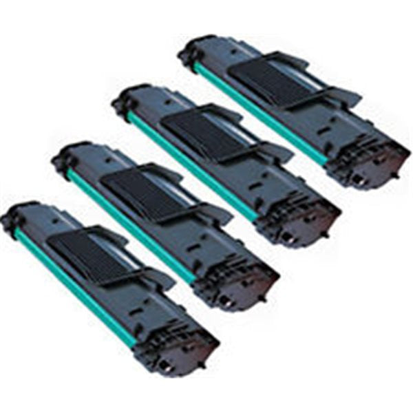 Samsung ML-1610D3 4pk  compatible toner - Buy Direct!
