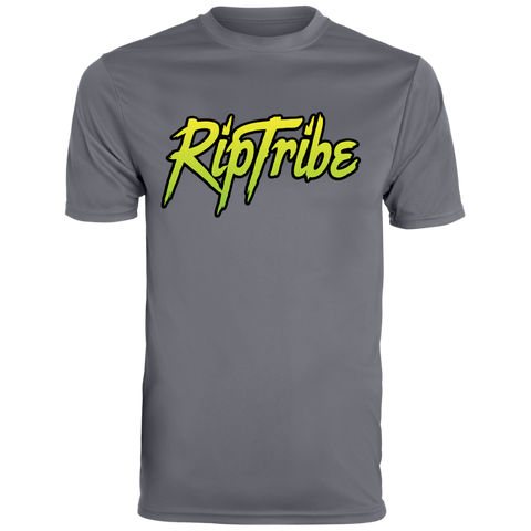 RipTribe  Men's RipTribe Wicking T-Shirt