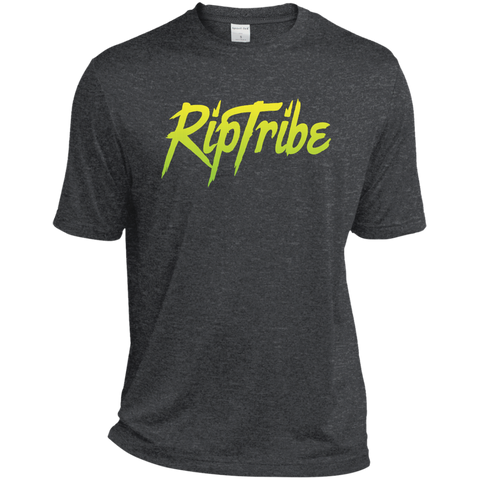 Men's RipTribe Heather Dri-Fit Moisture-Wicking T-Shirt