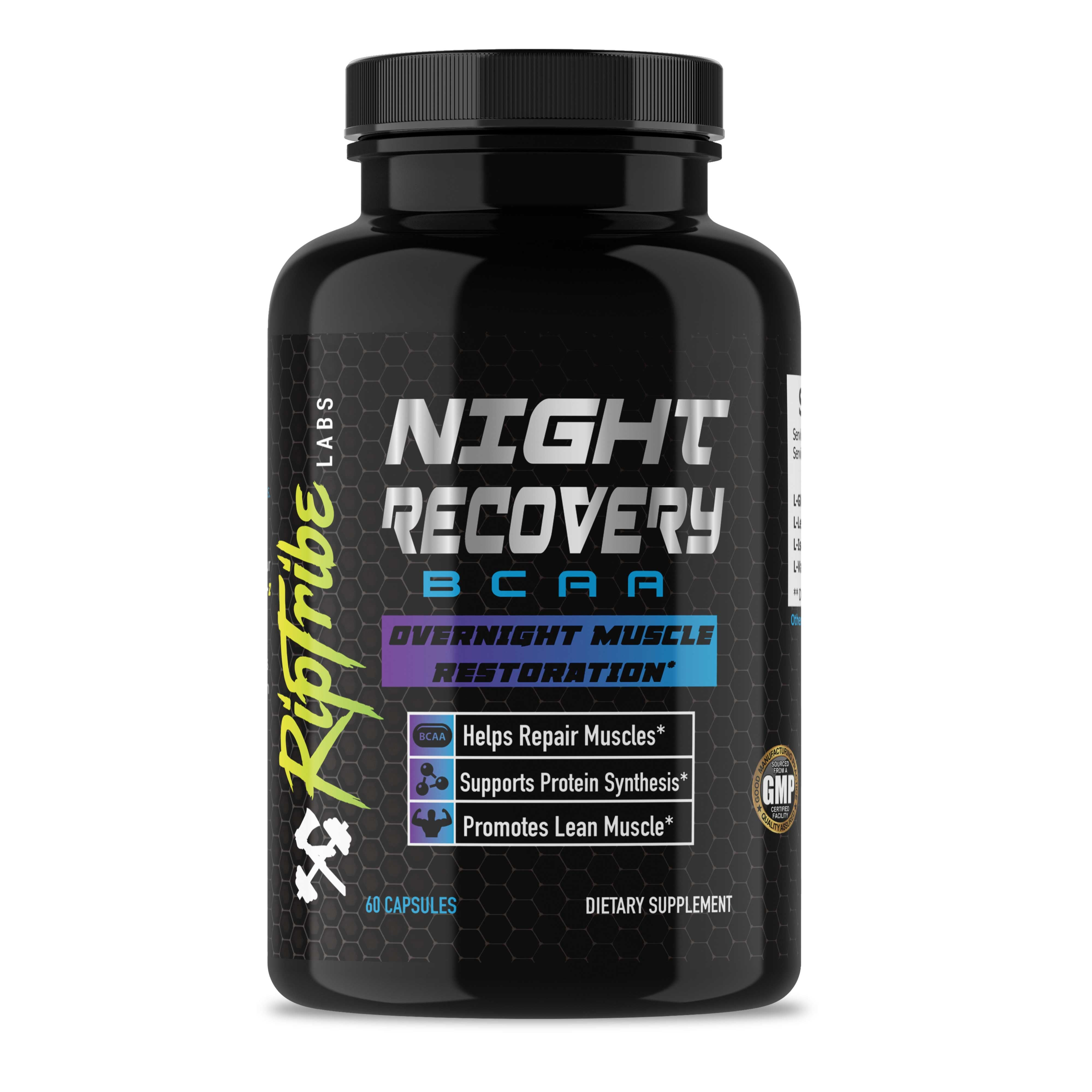 Night Recovery™