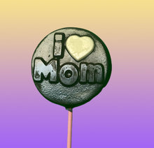 Load image into Gallery viewer, I love Mom!
