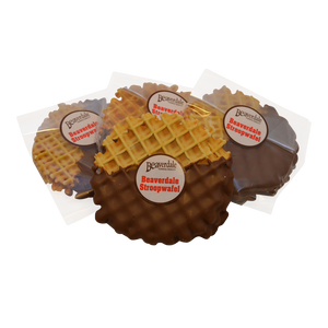 Beaverdale Stroopwafels                                                   Package of 5!