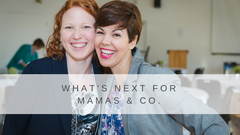 What's Next for Mamas & Co. in 2018