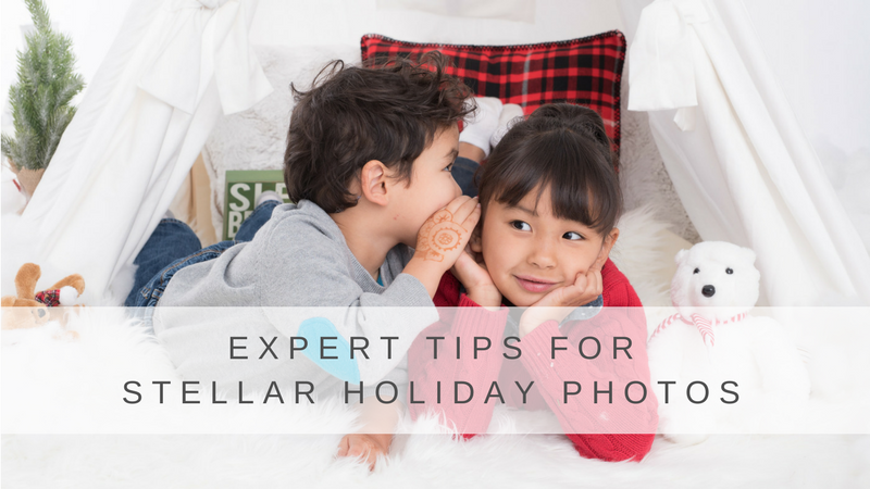 Expert Tips for Stellar Holiday Photos