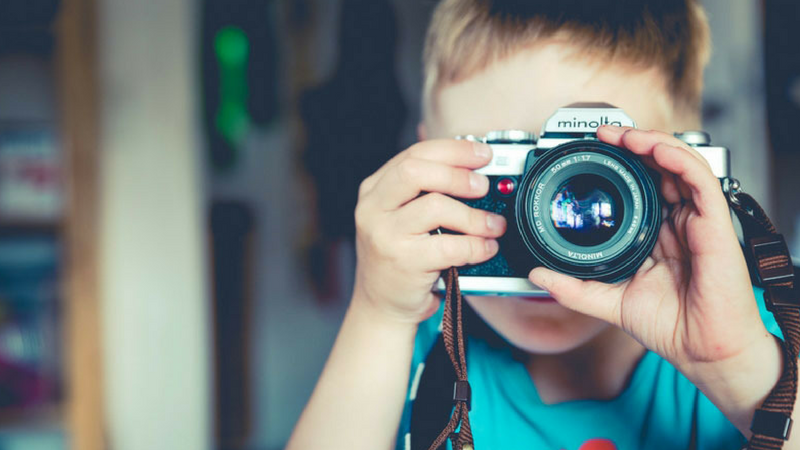 5 Tips for Finding Beautiful Images for Your Website and Social Media
