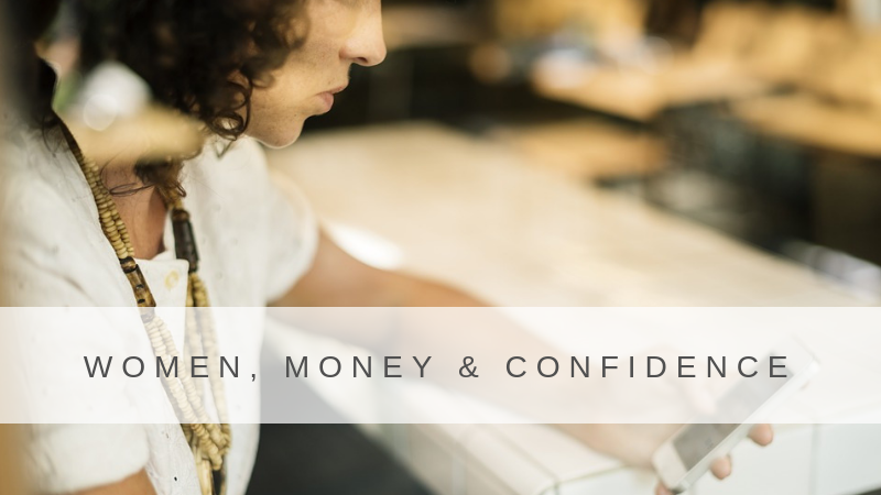 Worry-Free Money: The Confidence Issue