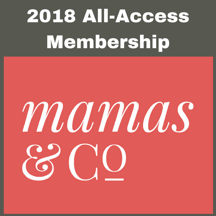 2018 All-Access Membership