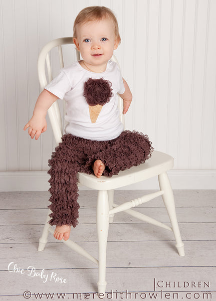 Lace Toddler Pettipants