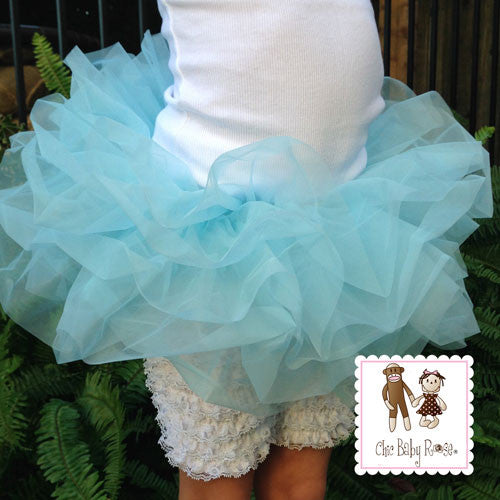 HUGE SALE Organza Tutus