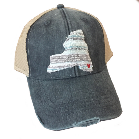 Build Your Own State Hat