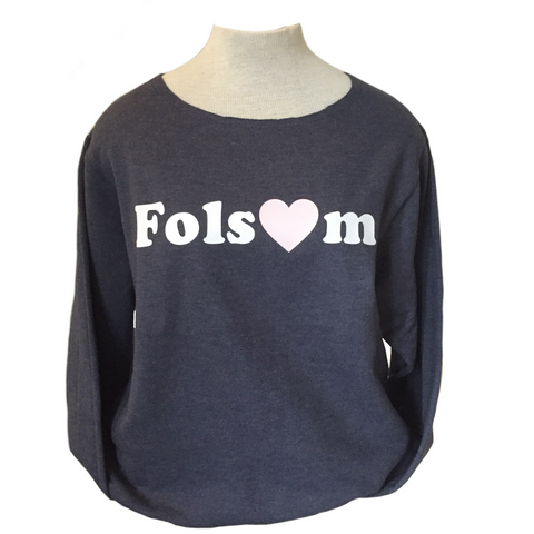 Folsom Love Sweatshirt