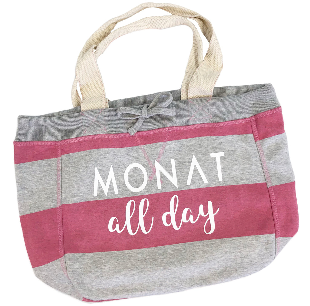 Monat All Day Beach Tote