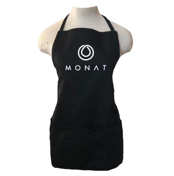 Monat Hair Washing Apron