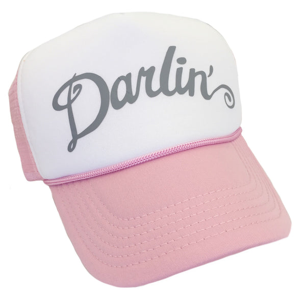 Darlin Trucker Hat More Colors