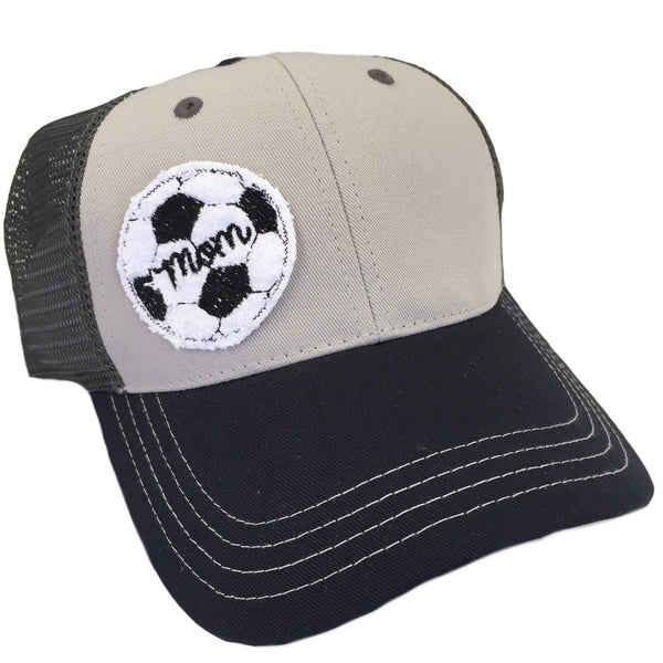 Soccer Mom Hat More Colors